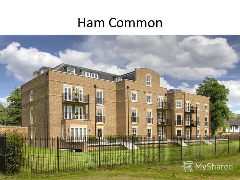 Ham Common