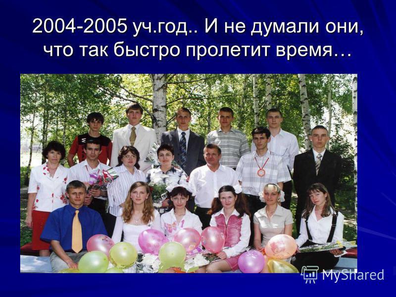 Свой 5-ти летний юбилей празднуют выпускники 2000-2001 года Классный руководитель Елистратова Ирина Викторовна.