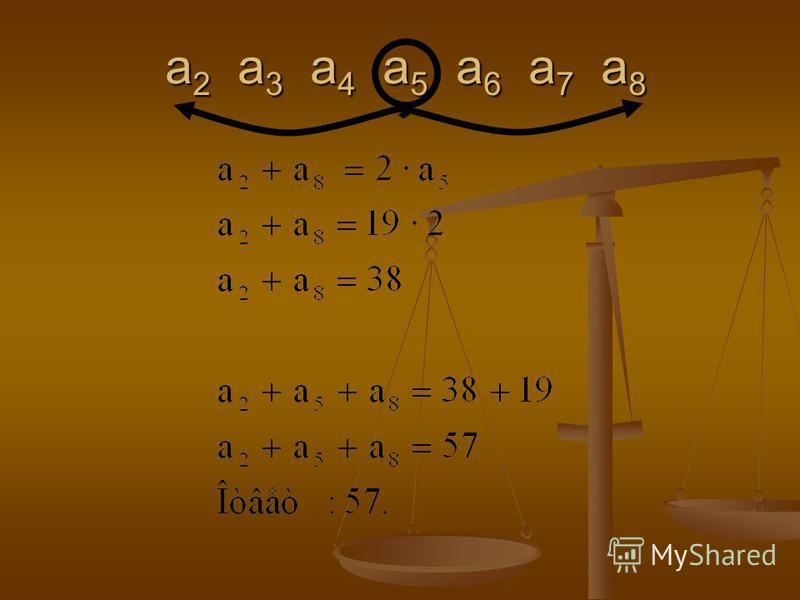a2 a3 a4 a5 a6 a7 a8