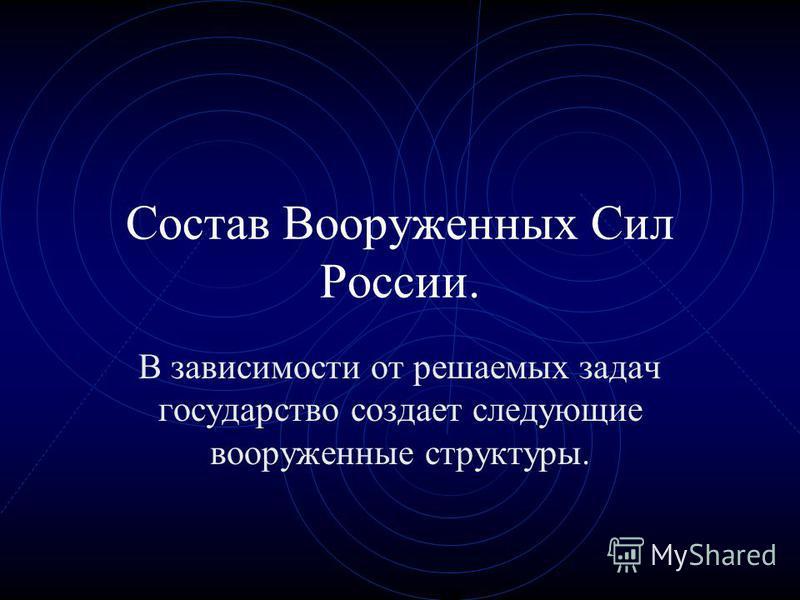 3 (современный) этап 5 мая 1992 года вышел Указ Президента РФ о создании Российской армии. Современная армия должна стать мобильной, профессиональной, оснащенной современным оружием.