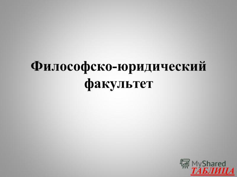 Автор 200 Пётр Павлович Ершов получил образование в Санкт-Петербургском университете. Назовите факультет.