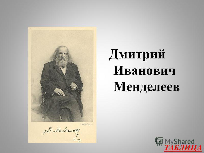 Автор 400 По возвращении в Тобольск Ершов служил в гимназии. Назовите самого известного его ученика?
