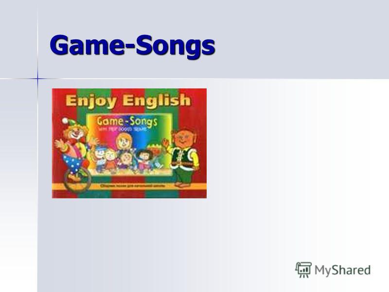 Game-Songs