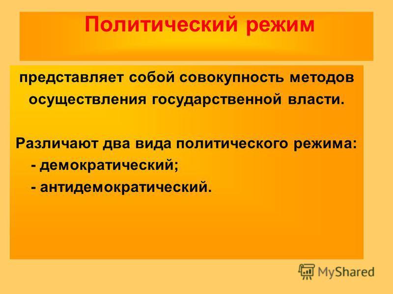 Форма государственного устройства- это территориально-организационная структура государства Унитарное Федерация Конфедерация государство - единая по- союз государственных союз северенных государств, литический однородная образований, само - заключенн