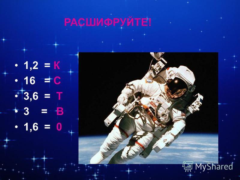 1) 4,2:1,4 2) 0,4*4 3) 3,2*5 4) 8-4,4 5) 0,45+1,15 6) 0,48:0,4 Станция «Вычислительная»