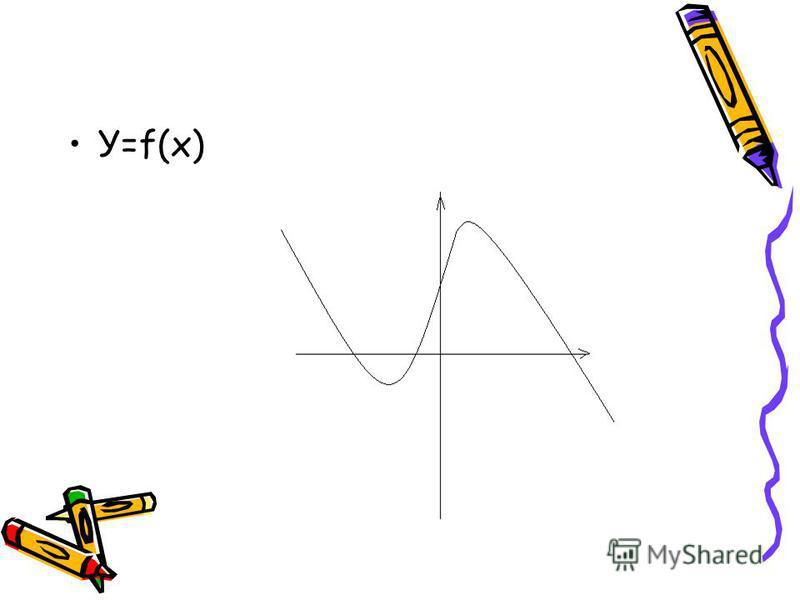 У=f(х)