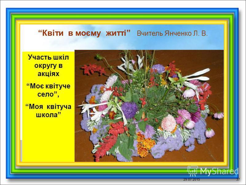 Федорчук Марія Учениця Великогорбашівської школи