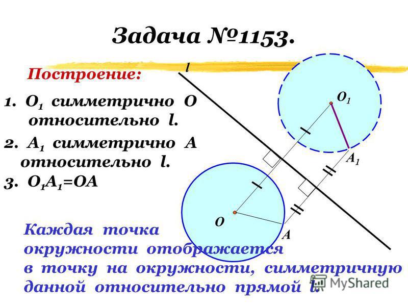 Задача 1152 (б). А В С1С1 D В1В1 СD1D1 А1А1 б)AB >A 1 B 1,AD >A 1 D 1,BC >B 1 C 1,CD >C 1 D 1 ; A > A 1, B > B 1, C > C 1, D > D 1, причем AB =A 1 B 1,AD =A 1 D 1,BC =B 1 C 1,CD =C 1 D 1, A = A 1, B = B 1, C = C 1, D = D 1, тогда ABCD > A 1 B 1 C 1 D