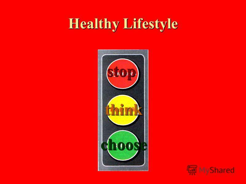 Home task Home task Composition My healthy lifestyle HRRRRR RRRRRR