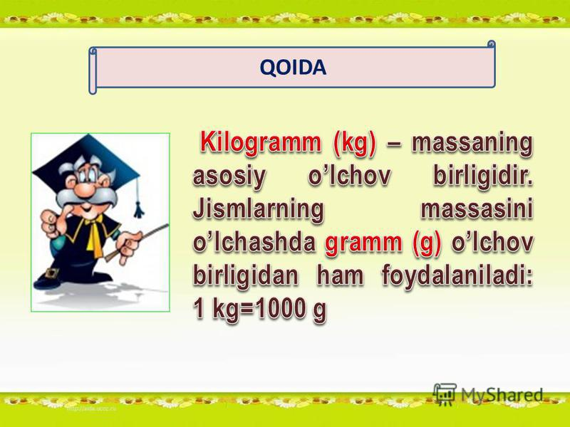 QOIDA