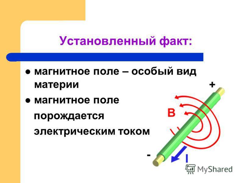 Умеем Умеем: Превращать электричество в магнетизм