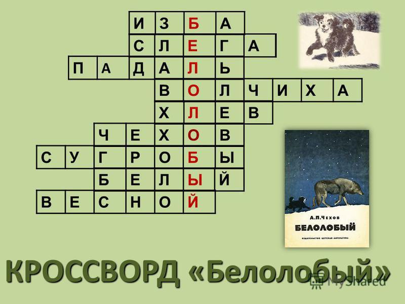 ИВАН КОРДА ТИРАДА ФЕДЮШКА ХАВРОНЬЯ ТЁТКА МОНОЛОГ КОТ КРОССВОРД «Каштанка»
