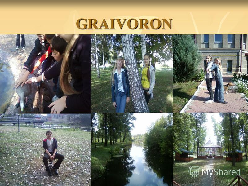 GRAIVORON