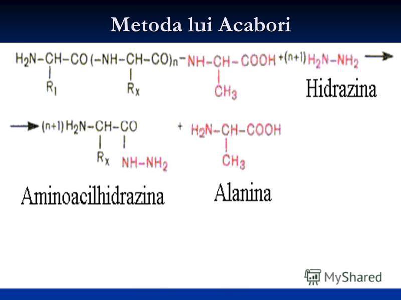 Metoda lui Acabori