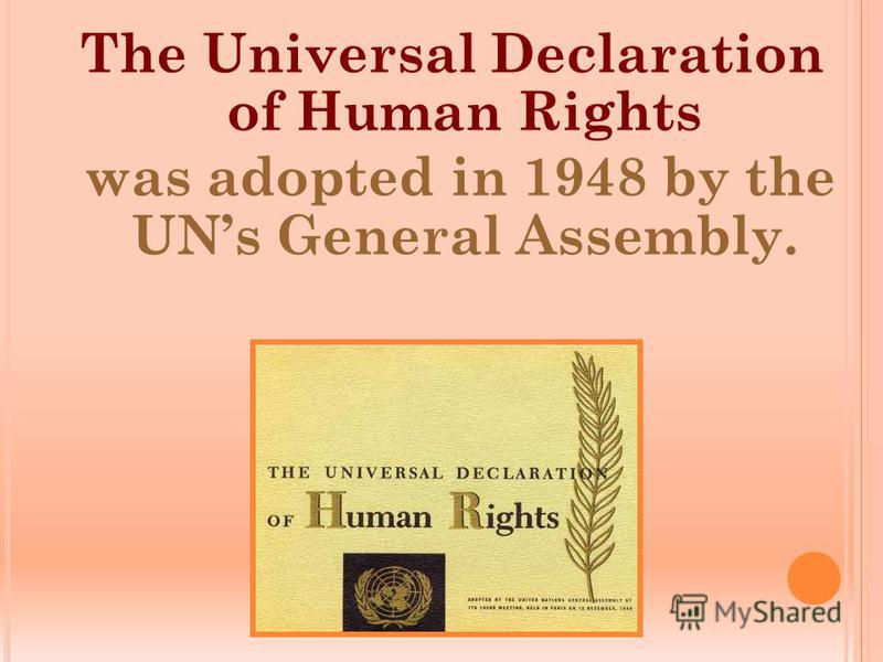 universalism of human rights How can the answer be improved.