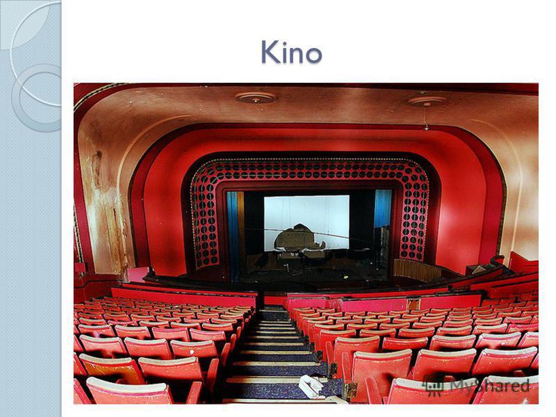 Kino Kino