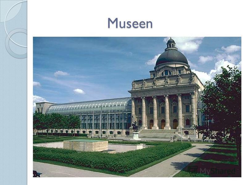 Museen Museen