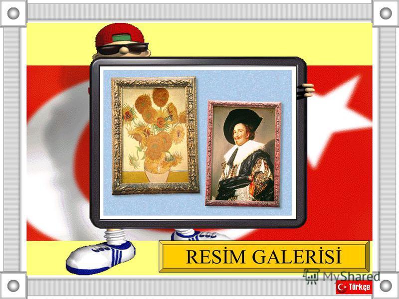 RESİM GALERİSİ
