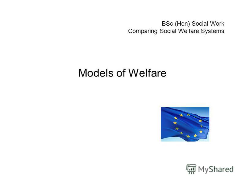 how to work the welfare system
