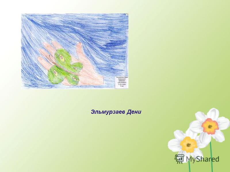 Эльмурзаев Дени