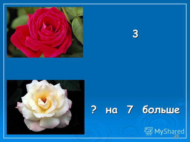22 Поставить вопрос к задаче и решить её. Решить задачу используя краткое условие Составить задачу по рисунку