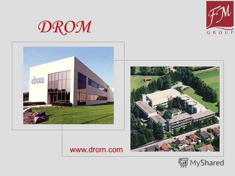 www.drom.com DROM