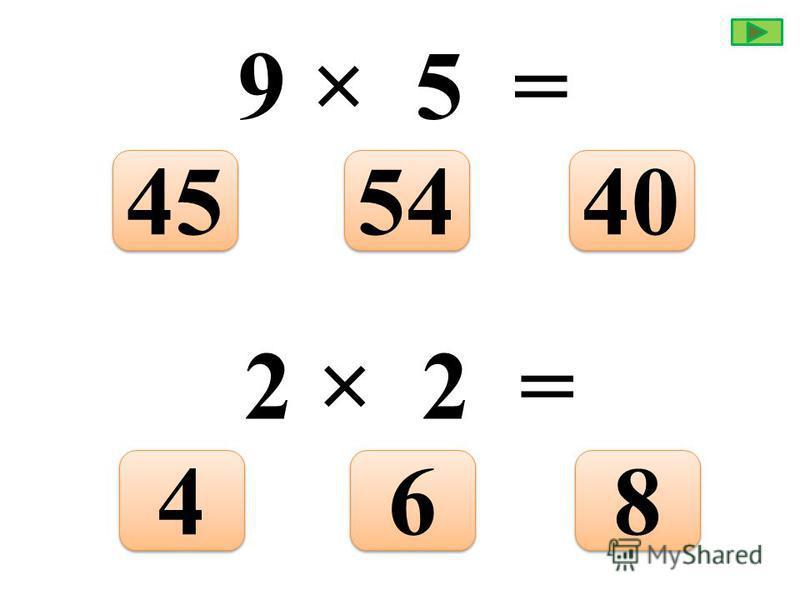 4 × 8 = 3224 28 2 × 7 = 2114 10