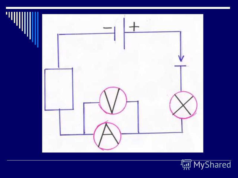 Физикалық шамаБелгілену әрпіӨлшем бірлігіФормуласы 1Ток күші 2Кернеу 3Заряд, кернеуге байланысты 4Кедергі 5Меншікті кедергі 6Өткізгіш кедергісі 7Заряд ток күшіне 8Жылу мөлшері 9Меншікті балқу жылуы 10Меншікті жылу сыйымдылығы 11Уақыт (ток күшіне) 12М