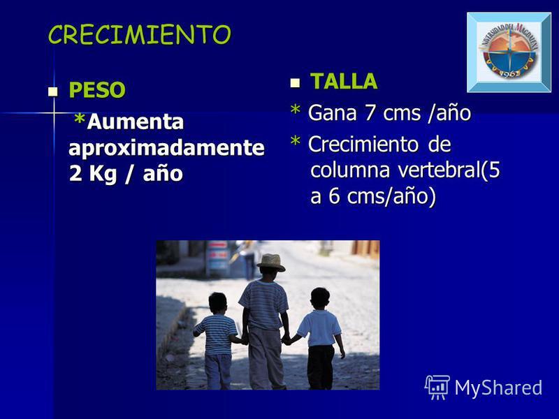 PREESCOLAR PREESCOLAR 2 A 6 AÑOS 2 A 6 AÑOS