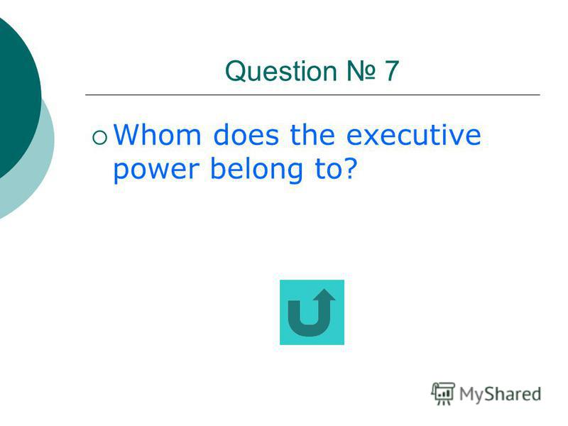 Question 6 What chambers does the Federal Assembly consist of?