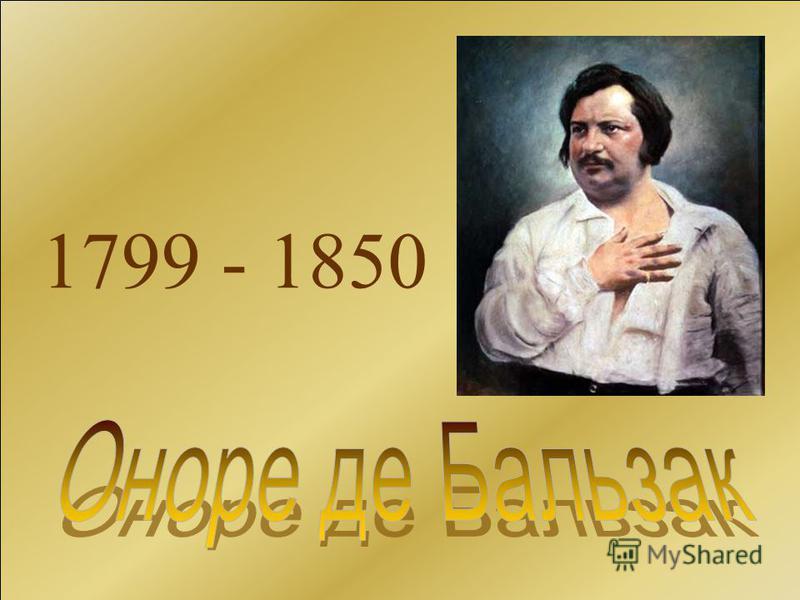 1799 - 1850