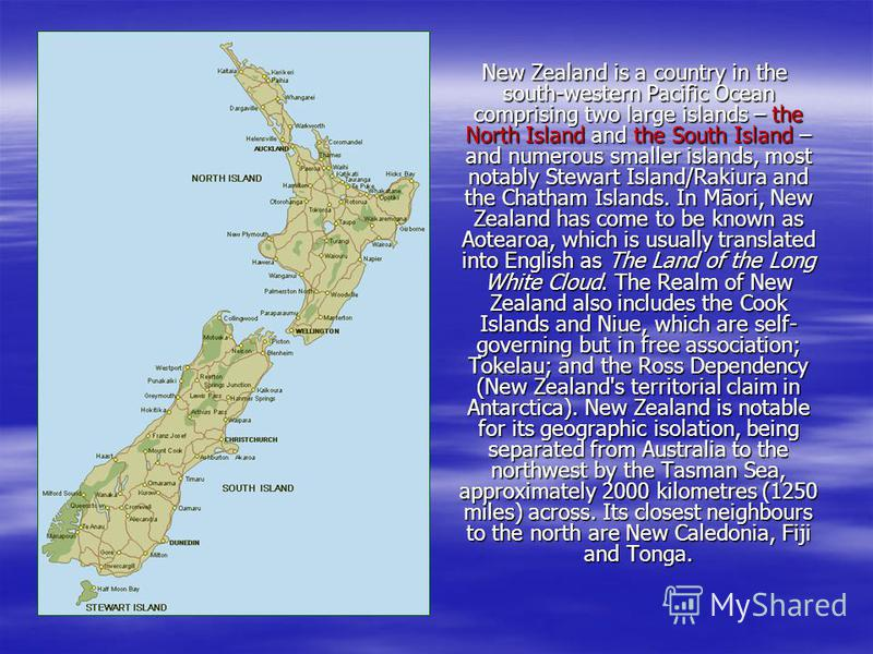 FULL COUNTRY NAME : New Zealand FULL COUNTRY NAME : New Zealand CAPITAL: Wellington CAPITAL: Wellington TOTAL AREA: 269,000 sq.km TOTAL AREA: 269,000 sq.km POPULATION: 4,182,000 people POPULATION: 4,182,000 people PEOPLE: 88% Europeans, 125 Maori and