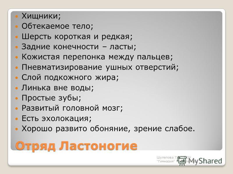 Шулепова Т.В., МОУ
