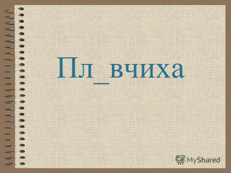 Пл_вчиха