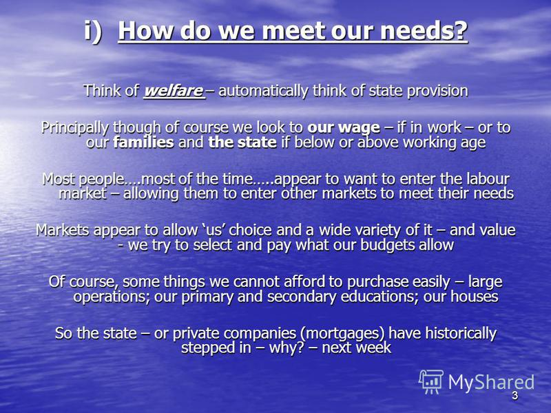 an understanding of welfare state Laws & policies it also provides interpretations of federal laws and program regulations initiated by inquiries from state and tribal child welfare agencies.