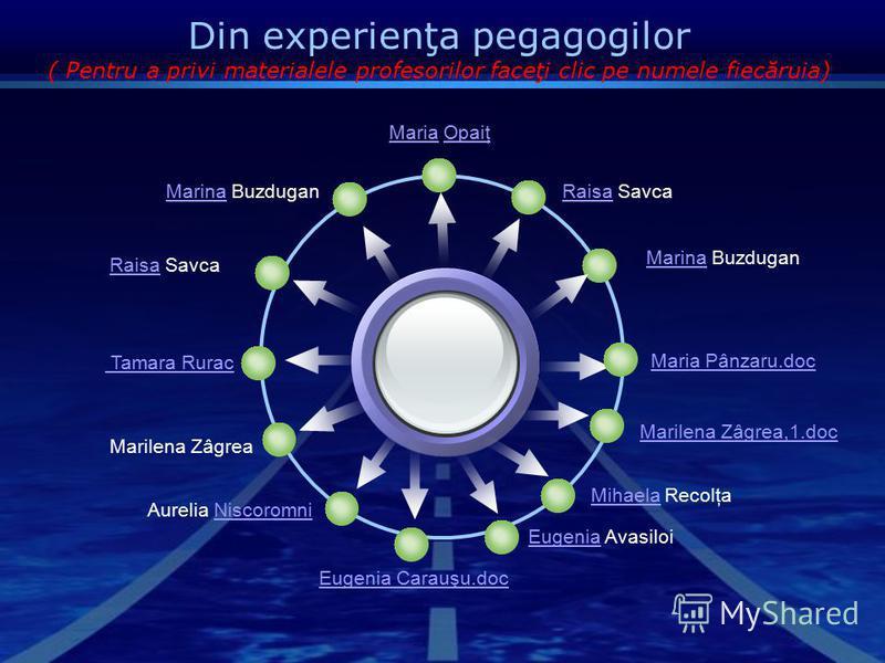 Introducere În perioada 24 octombrie – 11 noiembrie 2011 s-au desfăşurat cursurile de perfecţionare ale profesorilor de limbă şi literatură română. La aceste cursuri au participat 18 profesori din regiune, îndrumaţi de doamna Lilia Govornean, metodis