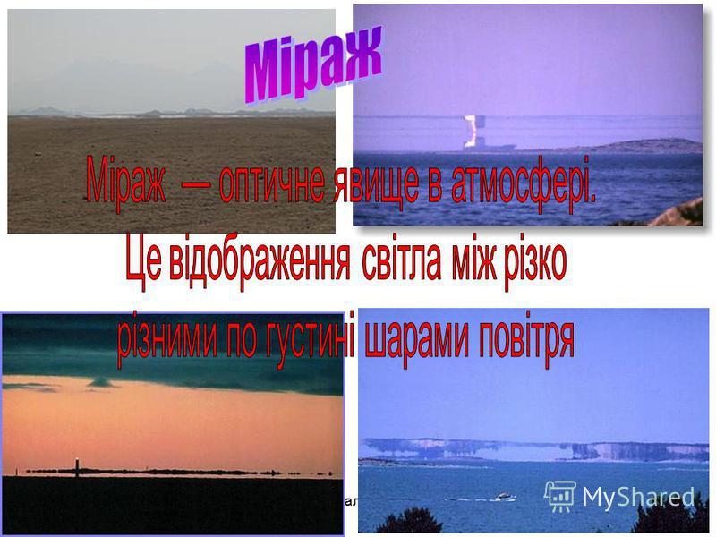 Цимбалюк М.В.