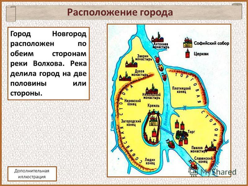 Новгородцы знали о всех важнейших событиях, происходивших в Русской земле. Из новгородских летописей мы узнаем не только о внутренней жизни города, но и о том, когда и с кем сражались новгородцы, защищая свой город и всю землю Русскую. Русские полки