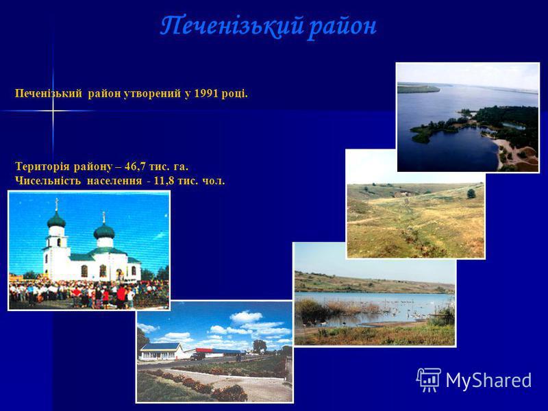 Печенізький район Вчитель року - 2006