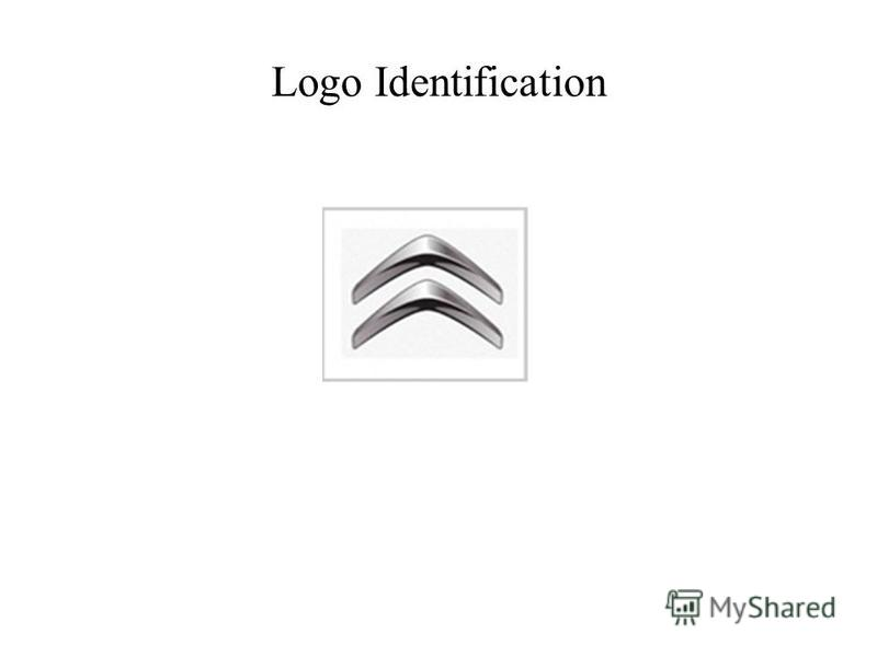 Logo Identification