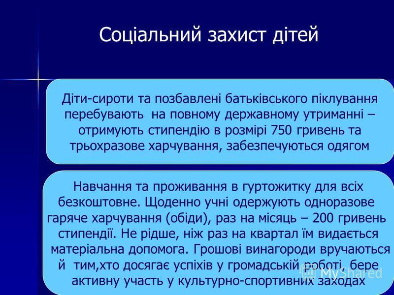 У 2010-2011 навчальному році у закладі навчається 324 учні Тут опановують професії діти із Шполянського та навколишніх районів, а також із Новоархангельського району Кіровоградської області. Майже 150 випускників ліцею щорічно поповнюють робітничі ла
