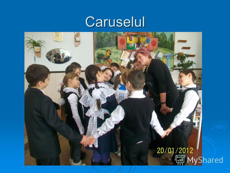 Caruselul