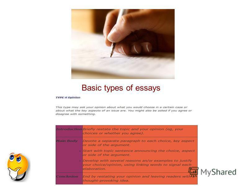 How To Write A Professional Essay