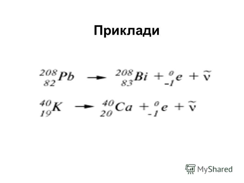 Приклади