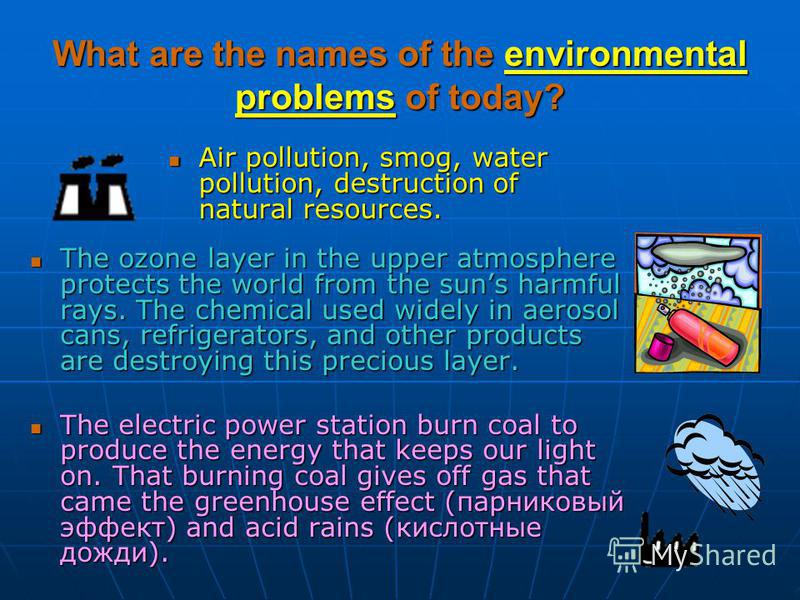 What does ecology mean? Ecology is a science about nature and about relation of man with it. Ecology is a science about nature and about relation of man with it. Practically, it is a science studying whether we, human being, keep our common house, ou