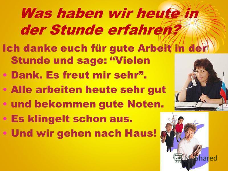 Schreiben sie den Brief Sie haben einen Brief von Ihrem deutschen Freund Florian bekommen, in dem er über seine zukunftige Beruf schreibt: Ich möchte Zeitungsreporter werden. Da kann ich viel reisen und über das Leben der Menschen in den Zeitungen er