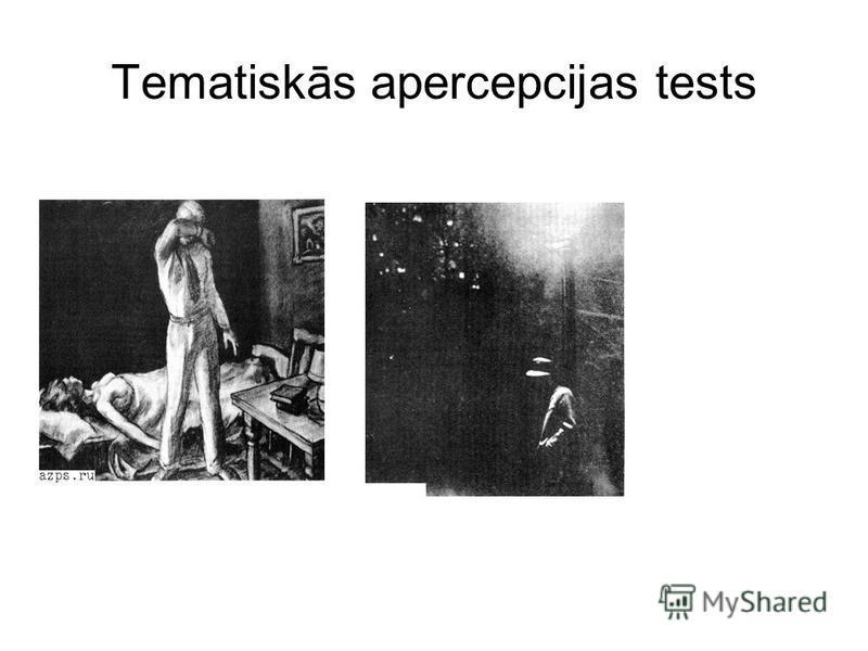 Tematiskās apercepcijas tests