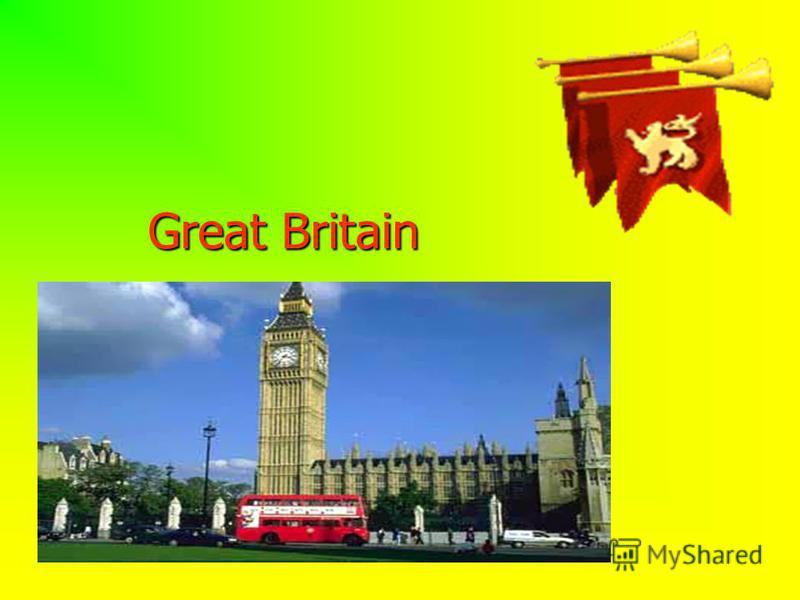 Great Britain Great Britain