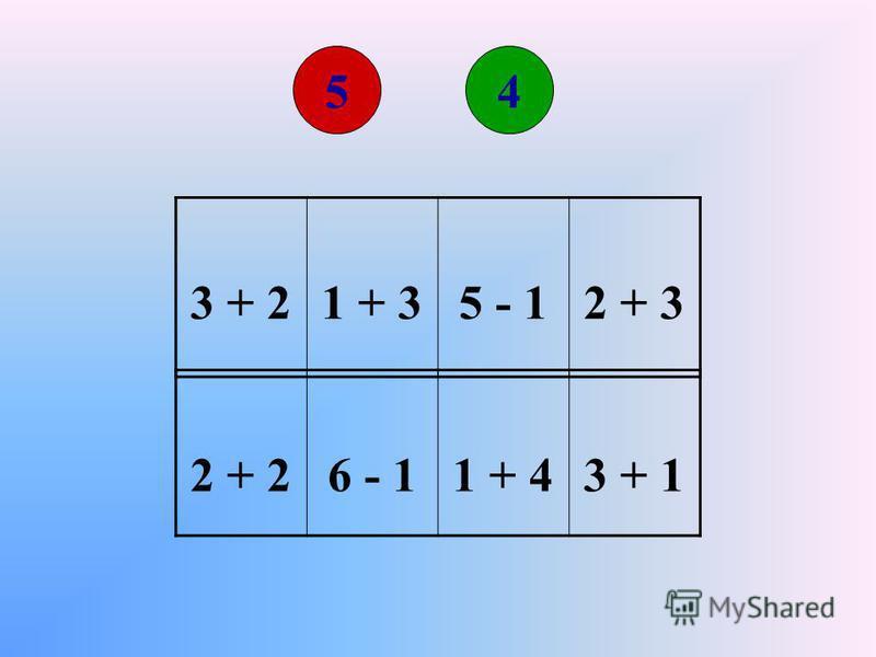 8 + 2 = 10 2 + 2 = 4 4 – 2 = 2 8 – 2 = 6 10 – 2 = 8 7 – 2 = 5