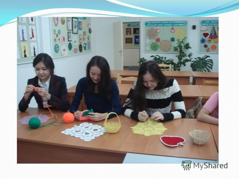 Программа кружка вязания в начальных классах